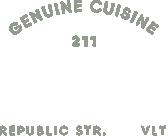 Noni Restaurant Valletta